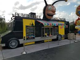 Dining Review: Bumblebee Man's Tacos - Unofficial Universal Universal Food Trucks For Tuesday 619 Friday 45 Wednesday 72011 517 418 Studios Hollywood Goes Lunar Endorexpress A Simpsons Kwikemart Squishee Truck Is Comi 1116 Photos Christmas Season Begins At Orlando Resort With Ding Review Bumblebee Mans Tacos Unofficial 1119