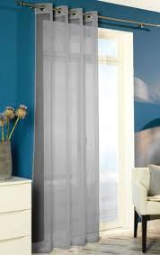 ösenschal vorhang 135x245 criss cross gardine transparent
