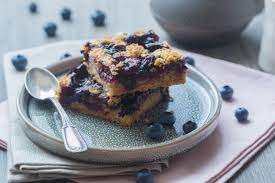 crumb cake aux myrtilles cuisine addict