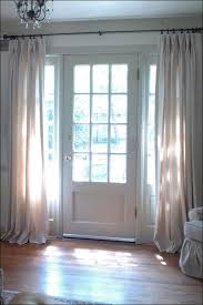 Walmart Brown Kitchen Curtains by Furniture Fabulous How To Make Pinch Pleat Drapes Sheer Bedroom