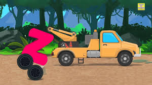 Tow Truck Alphabets - YouTube Toy Box Garbage Truck Toys For Kids Youtube Abc Alphabet Fun Game For Preschool Toddler Fire Learn English Abcs Trucks Videos Children L Picking Up Colorful Trash Titu Vector Vehicle Transportation I Ambulance Stock Cartoon Video Car Song Babies Nursery Rhymes By Simsam Specials And Songs Phonics