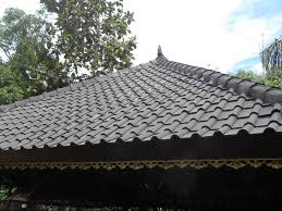 bali prefab world general special building features roof