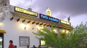 Hotel Patio Andaluz Tripadvisor by Patio Andaluz Outside Picture Of Patio Andaluz Torrevieja
