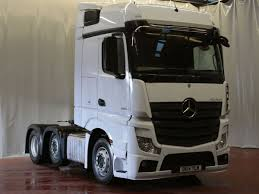 Used Mercedes-Benz Truck Search | Mercedes-Benz.co.uk