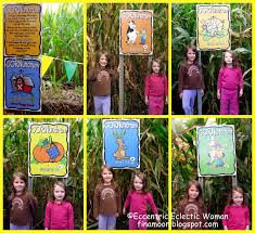 Sauvies Island Pumpkin Patch Groupon by The Maize At The Pumpkin Patch Review The Pumpkin Patch And