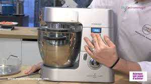 cuisine kenwood cooking chef le cooking chef kenwood
