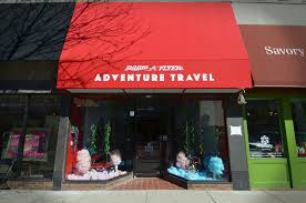 A Travel Agency For Kids Is Opening In Chicago