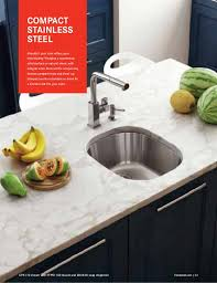 Franke Orca Sink Template by Franke 2015 Catalog Low Res