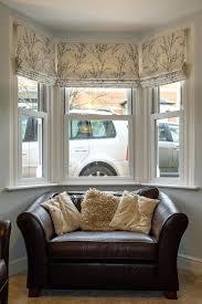 wohnzimmer mit erkerfenster dekoration ideen wohnzimmer