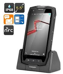 Conquest S9 Rugged Smartphone NFC end 2 27 2018 10 30 PM