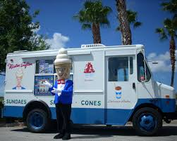 100 Ice Cream Trucks For Rent Mister Softee San Antonio TX