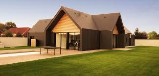 maison ossature bois cle en pyrénées bois maisons ossature bois 64 votre maison