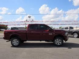 100 Bonham Chrysler Used Trucks 2018 Dodge Ram 2500 Laramie 3C6UR5FJ4JG126211