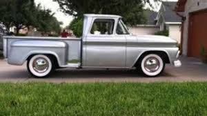 1960 Chevrolet C/K Truck For Sale Near Cadillac, Michigan 49601 ...
