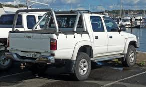 File:2002-2005 Toyota Hilux (VZN167R) SR5 4-door Utility 01.jpg ... 1980 Toyota Land Cruiser Fj45 Single Cab Pickup 2door 42l New 2018 Tacoma Trd Sport I Tuned Suspension Nav 4 Sr Access 6 Bed I4 4x2 Automatic At Nice Great 2006 Tundra Sr5 Crew 4door Used Lifted 2017 Toyota Ta A Trd 44 Truck For Sale Of Door 2013 Brochure Fresh F Road 2015 Prerunner 4d Naples Bp11094a Off In Sherwood Park 4x4 Crewmax Limited 57l Red 2016 Kelowna 8ta3189a Review Rnr Automotive Blog