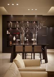 Home Design Your Orative Simple Townhouse Orations Glass Tall Vase Desig Dining Room