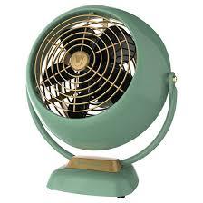 vornado 2 speed jr vintage air circulatorgreen target