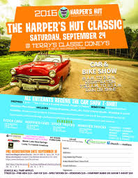 Classic-Car-Show-Flyer-.jpg Harper Chevroletbuickgmc In Minden Serving Shreveport And 2016 Connecticut College News Pine Belt Chevrolet Lakewood Nj Toms River Jackson Thairung Transformer Ii Designed By Steve March Selfdriving Trucks Are Going To Hit Us Like A Humandriven Truck Buick Gmc La Read Consumer Reviews Crossroads Repair Home Facebook Chickfila Food At Sw Military San Antonio Texas Chinas Geely Adds Global Convoy With 3 Billion Volvo Ambassador Coach X 4 Horse Horsecoaches