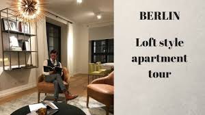 100 What Is A Loft Style Apartment Video Tour Berlin Loft Style Apartments Penthouse For Sale