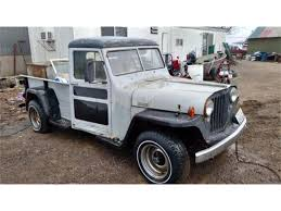 1947 Jeep Willys For Sale | ClassicCars.com | CC-1120374 Stinky Ass Acres Willys Rat Rod Offroaderscom 1952 Willys Jeep Truck Youtube 1958 Pickup 1948 Truck Classic Trucks All Makes And Models Pinterest Jeep Amazoncom Frolics Cj5 Wagoneer Jeepster Gladiator Interior 1955 4wd Paint Historical Hlight The Print Ad The Heritage 1950 Blog Dump Ewillys Swapping A Wagon Onto Wrangler Yj Chassis