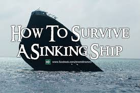 Sinking Ship Indianapolis Facebook by This Sinking Ship Sinks Ideas