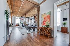 100 Candy Factory Lofts Condo Of The Week 993 Queen Street West