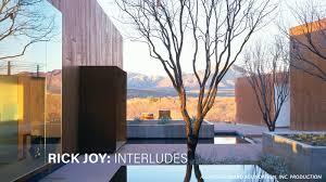 100 Rick Joy Interludes