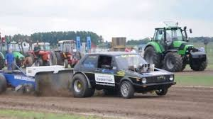 Blown Satisfaction Is One BADASS 2000HP MEGA Mud Truck