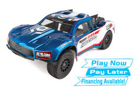 100 Rc Truck Kit Team Associated RC10 SC61 Off Road 110 Short Course Team