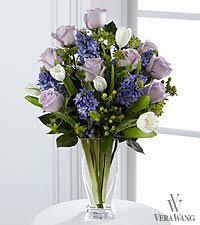 52 best Vera Wang flowers images on Pinterest