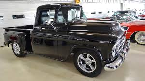 1957 Chevrolet 3100 Pickup Stock # 139201 For Sale Near Columbus, OH ... 1957 Chevytruck Chevrolet Truck Ct7578c Desert Valley Auto Parts 3100 12 Ton Pickup Truck Custom Trucks For Sale Near Lavergne Tennessee 37086 4x4 Truckss Napco 4x4 Trucks For Sale Chevy Swb The Hamb A Cameo Appearance Pick Up Rare Apache Shortbed Stepside Original V8 Cab Big Ls Powered Dp Chevy Right Rear Angle Fords Answer To Short Bed Cool Diesel In Northwest Indiana Elegant