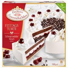 coppenrath wiese festtagstorte schwarzwälder kirsch torte