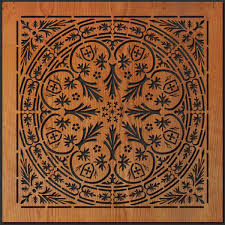 Spanish Wall Decor 11 Decorative Tiles Thick Laser Cut Art Saw