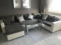 ecksofa weiße möbel gebraucht kaufen in essen ebay
