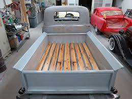 How Did You Do You Woood Beds? - The 1947 - Present Chevrolet & GMC ... Chevy Truck Bed Wood Inspirational 1955 Cameo Pickup Post Your Woodmetal Customizmodified Or Stock The 1947 Wooden American Flag Gorgeous Attention To Detail Burnedwoodart Amazing Diy 5 New Bedimg_1584jpg This Truck Has A Cargo Box Made Of Wood Diwhy Related Image 1969 Glastron Gt160 Idea Board Pinterest Technical Bed Sealer Page 2 Hamb Its Truckpretty Much Tin Shack Restoration Set Running Strip Rail Trim 88980134 Oem Chevrolet Sedalia Motruck Accsoesamerican Classic Trucks Options For C10 And Gmc Hot Rod Network