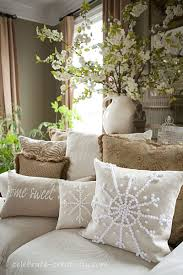 DYI - Snowflake Pillows Inspired By Pottery Barn | Craft Project ... Pottery Barn Slate Blue Throw Pillows Miscellaneous From Alex S On And Throws Clearance Sale Tips Ideas Pillow Catstudio Target Seasonal Pillows For A Fraction Of The Price Thrifty Decor Chick Living Room Charcoalgreypillows Thumb Decorative For Christmas Would Love To Have All These On V Side Master Bedroom Makeover Breakdown Dont Disturb This Groove Simple Holiday Decorating Daybeds Wonderful Daybed Cover Sets Mattress Budget Archives Page 2 3 The Happy Housie Hammers And High Heels My Easy Yearround Update Summer