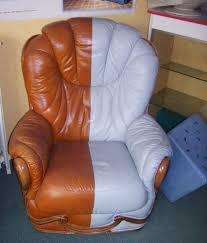 teinture pour canapé en cuir coloration cuir