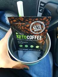 Fat Burning Keto Coffee The Good Vibe Tribe