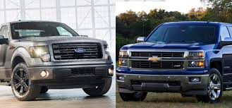 GM Edges Out Ford In August Truck Sales Race