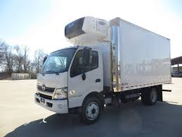 2018 New HINO 195 (16ft Reefer) At Industrial Power Truck ... China 84 Foton Auman 12 Wheels 30ton Refrigerator Truck 2014 Utility 53 Tandem Reefer Refrigerated Van Missauga On Aumark 43m Reefer Body 11t 46t Trucks 2007 Intertional 4300 For Sale Spokane Wa Gmc Trucks For Sale Intertional 4200 Truck 541581 Used Daf Lf55220 Reefer Year 2008 Price 9285 For Sale N Trailer Magazine Al Assri Industries Volvo Fm12 420 2004 33179 Renault Premium 410 4x2 Co2 Jhdytys And 2010 Freightliner M2 112 22ft With Thermo King T1000