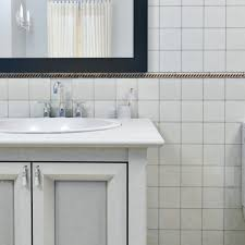 somertile 4x4 inch aspect ivory white porcelain floor and wall