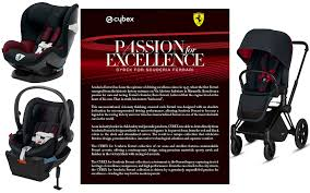 Cybex Scuderia Ferrari Collection | Strolleria Ferrari Baby Seat Cosmo Sp Isofix Linced F1 Walker Design Team Creates Cockpit Office Chair For Cybex Sirona Z Isize Car Seat Scuderia Silver Grey Priam Stroller Victory Black Aprisin Singapore Exclusive Distributor Aprica Joie Cloud Buy 1st Top Products Online At Best Price Lazadacomph 10 Best Double Pushchairs The Ipdent Solution Zfix Highback Booster Collection 2019 Racing Inspired Child Seats