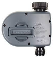 Orbit Hose Faucet Timer Manual by Orbit Digital Hose Sprinkler Irrigation Timer For Vacation Lawn