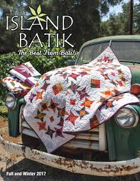 Pumpkin Festival Ohio Confetti by Island Batik Fall And Winter 2017 Catalog By Islandbatik Issuu