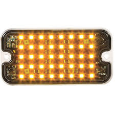 Ultra-Slim Mini LED Flashing Warning Lights - AW Direct - Amber Lens ... Car Truck Led Emergency Strobe Light Magnetic Warning Beacon Lights 18 16 Amber Led Traffic Advisor Bar Kit Xprite Vehicle Lighting Bars Mini About Trailer Tail Stop Turn Brake Signal Oval Tailgate For Trucks F77 On Wow Image Collection With Blazer Intertional 614 In Triple Function What Do You Know About Emergency Vehicles Lights The State Of Home Page Response Lightbars Recovery Dash Lumax 360 Degree Strobing Wolo Emergency Warning Light Bars Halogen Strobe