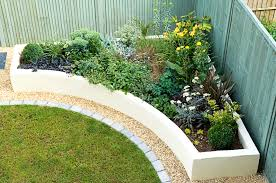 Build a Raised Bed In