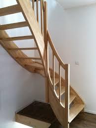 pose carrelage escalier quart tournant fabriquer escalier élégant quart tournant accueil idées