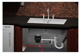 Kitchen Sink Drain Pipe Diagram by Kitchen Kitchen Drain Pipe Amusing Drain Pipe Under Kitchen Sink