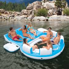 Details About Inflatable Island Floating Lake Raft Water Mattress Party  Lounge 7 Person Float Inflatables Sevylor Fishing Kayaks Upc Barcode Upcitemdbcom Water Lounge Inflatable Chair Vintage Raft Mattress Pool Beach Cheap Lounger Find Double River Float Cooler Holder Lake Luxury Outdoors Island Floating Chairs Pvc Cool Pool And Water Lounge Chair 3 In 1 Lounger Sporting Goods Outdoor Decor