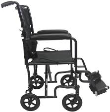 Invacare Transport Chair Manual by Lt 2000 Aluminum Transport Chair Karman Healthcare